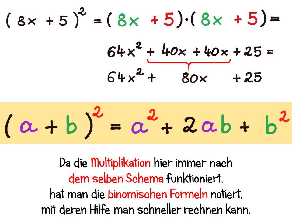Beste Mathematik Aufsteigende Reihenfolge Und Absteigender ...